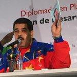 """Pte Maduro: """"La orden esta dada. El Poder Popular debe ir liberando cada territorio de ladrones y bachaqueros"""" http://t.co/bVTyPS9xcg"""