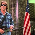 Roddy Piper Came Here to Kick Ass and Chew Bubblegum and Now Were All Out of Roddy Piper http://t.co/XKiedYUQMn http://t.co/fa6ucyd1Te