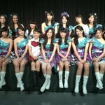 01 August 2015 New formation of team J,  Yoroshikuonegaishimasu~ http://t.co/XnEZRoDBXn