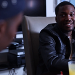 """#FBF: When Meek Mill called Drake the """"hottest, biggest artist of our generation."""" http://t.co/zQPXqsGsHx http://t.co/HZjcW236bS"""
