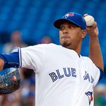 #Athletics acquire Felix Doubront from Toronto Blue Jays for cash considerations http://t.co/pmzbf6Lafq http://t.co/F6JPNOMDcq