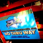 Princess St. Promenade this weekend in #ygk Kingston! http://t.co/tJBbnOaF0J