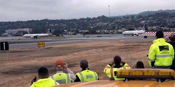 "RT @pbworld_usa: How runway closures were a ""non-event"" during repairs at @flySFO:"