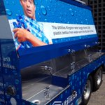 Well be at the @Big_Sugar_Music Concert in Market Square with our water buggy tonight. Bring your water bottle #ygk! http://t.co/6c3Jx39JW8