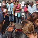 #Venezuela : Saqueos dejan un muerto y 30 detenidos en #SanFelix ► http://t.co/ptn6Xzgdbu http://t.co/m287npzZ7g