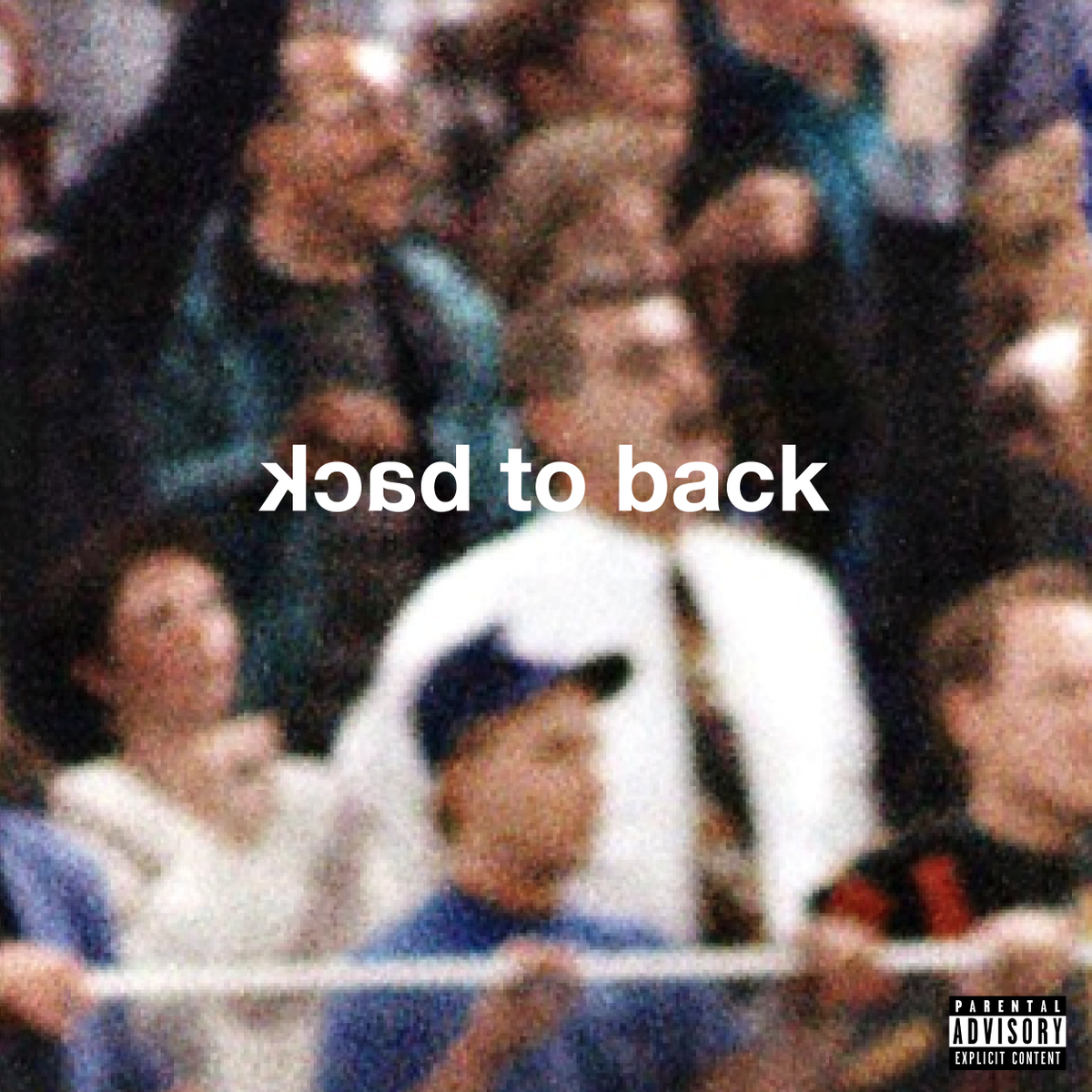 Drake ~ Back To Back now available on iTunes. https://t.co/PNaP3GU96D http://t.co/ZlkLxTJqf9