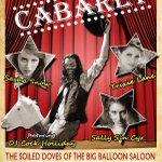 Next week! #drinkspecials #burlesque #cabaret @hanglidercocktails #la http://t.co/dXmWYhvHeN