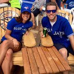 Who needs a cottage this weekend? Just head to @Rogers_Centre! #LongWeekendInTheCity @BlueJays vs. #Royals http://t.co/M51C2t4gYz