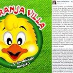 Denuncian malos tratos a joven madre y su bebé en La Granja Villa http://t.co/Tn0YqKVbXI http://t.co/wpeZXkByCe