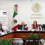 Reciben legisladoras visita de ex ministro de asuntos exteriores de Palestina #Puebla http://t.co/258ZwSBuhN http://t.co/Obu2PITNsB