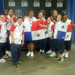 Informa @COlimpicoPanama: Panamá conquista 35 medallas en Olimpiadas Especiales. 10 de oro,13 de plata y 12 de bronce http://t.co/VB5OHvFwt8