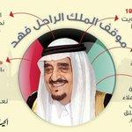 الكويت تستذكر مواقف الملك الراحل فهد بن عبدالعزيز في الذكرى الـ25 لـ«الغزو العراقي» . #الكويت #السعودية - http://t.co/PXkEaFDRLz