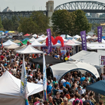 Thousands expected for #Vancouver Pride Festival 2015 at Sunset Beach http://t.co/H4L0ENvCBZ http://t.co/3391F2Prdj