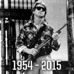 RIP Roddy Piper. An ass kicker to the end. http://t.co/JMIhudx9la