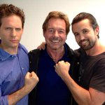 Awesome athlete. Great actor. Kind and sweet man. Youll be missed @R_Roddy_Piper http://t.co/V5b80WvMxx