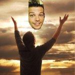 """Louis escribió No Control"" ""Louis escribió #DragMeDown"" FANDOM : http://t.co/cchw4faYBg"