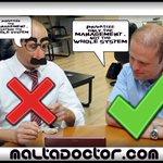 Malta Doctor   Maltese Islands Medical News   Hot Professional Views   Health Politics Blog   http://t.co/kPQ9NRwnuA http://t.co/ol39v3GCEk