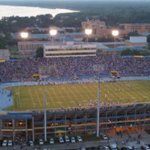 Blessed to Receive an offer from Southern University!! http://t.co/zI6hmmK8FY
