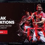 Its official! Here are some of the Manchester United 2015/16 kits by Adidas! http://t.co/PinniZg38b