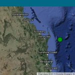 #BREAKING: Earthquake occurred off coast of Queensland. Mixed reports of magnitude, believed to be up to 5.7 #9News http://t.co/NxYuD5UpA7