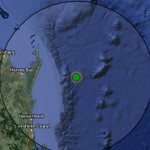 UPDATE: @GeoscienceAus has upgraded earthquake to a magnitude of 5.7 #7News http://t.co/Z8vrC7BAvT