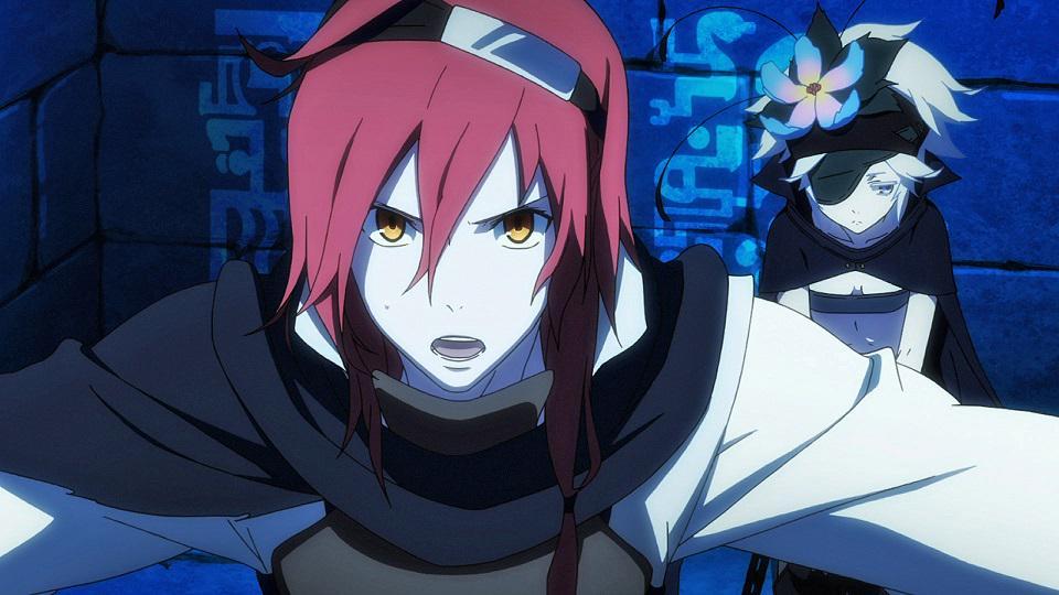 TVアニメ「六花の勇者」第5話『七人目の勇者』は本日MBSにて26:58から放送!結界が作動した神殿の中で、ついに勢ぞろ