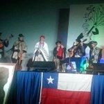 Con pie forzado continúa Encuentro de Payadores Coyhaique 2015 @consejocultura @CarolinaProfe http://t.co/TEILIgKU7H