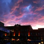 What a view with great music at Rockin in the Square! @downtownktown #ygk http://t.co/o3irnnUsCc