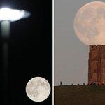 Así se ve la Luna Azul que cubre el cielo de distintos puntos del mundo ► http://t.co/5zkK4HO4Dy http://t.co/Gjb6hVoJhY