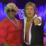 He was the only guy who could convince me to dress up like a girl. #riproddypiper http://t.co/62fLJoB25P