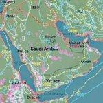 صورة.. السعودية موعدة خلال اليوم وغد بأمطار متفرقة تشمل معظم المناطق. #أمطار #السعودية #الأمطار - http://t.co/1BNcKhZthY