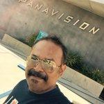 Morning chennai!! With lotsa love from Hollywood!!! #panavision #hollywood #LA http://t.co/llgZcvTkXk
