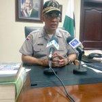 Comandante de la PN niega que comerciantes usen verjas por temor a delincuencia. Opine con el HT #TNSanFrsncisco http://t.co/fTMiyJyUu0