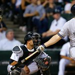 .@teixeiramark25 sets @MLB record with 14th game with a homer from both sides of the plate. http://t.co/NN9acE5PU9 http://t.co/75guQLImbf