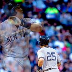 Right Side: ✔ Left Side: ✔ @MLB Record: 14th time @teixeiramark25 has done that. http://t.co/mYHjft7Dgi