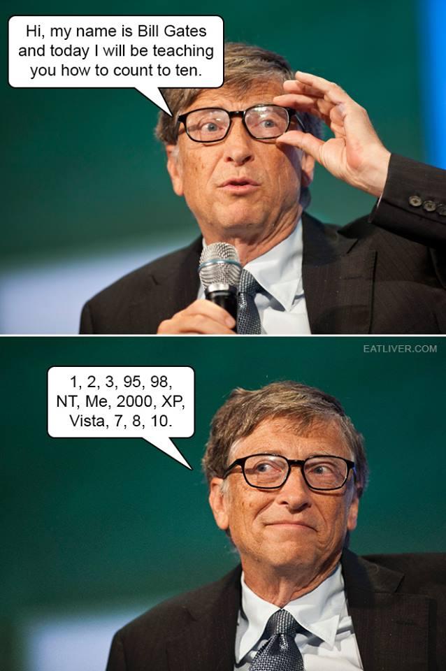 Best #Windows10 joke for @Microsoft http://t.co/l81kDsnB8l