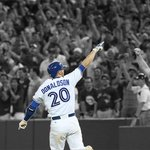 It's for all those faces in the crowd. #WALKOFF http://t.co/TEN51ycWCK