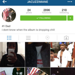 Frank Oceans little brothers bio on IG killed me http://t.co/Ab12PksHee
