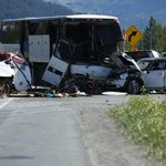 UPDATE: Witnesses describe sequence of deadly Seward Highway tour bus crash http://t.co/4dDznkjpEh http://t.co/UkTnZVKtab