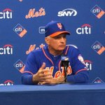 """""""You cant write that. Thats unbelievable."""" - Collins on Wilmer & tonights #MetsWIN http://t.co/lpcEiBRwU6"""