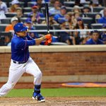 WILMER FLORES! Flores hits his first career walk-off HR vs. Nationals. Now, he is crying tears of joy! ???????????? http://t.co/reRJdBPCxS