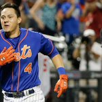 Unbelievable! Mets Wilmer Flores dries tears for a walk-off homerun in thrilling game http://t.co/xPSFgUtwRc http://t.co/YbJRIgNcNp