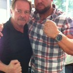 All I can say is THANK YOU for always being so cool to me!! You will be missed. Sad day. #RIPRoddyPiper http://t.co/5m10QIejTz