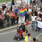 Oldest gay in the village weds partner ahead of @PrideBrighton http://t.co/MGTEIBN1Zz #LoveWins #BrightonPride http://t.co/5BZToiIzf2