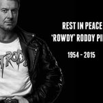 The younger generation doesnt understand yet but its hard to see your childhood heroes pass away. #RIPRoddyPiper . http://t.co/eYBIRNn82V