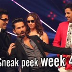 RT @ColorsTV: Week 4 of #JhalakReloaded will be the Ultimate Dance War!--> http://t.co/mQ48UYyObu Will you be watching? @karanjohar