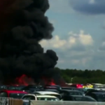 Osama Bin Ladens stepmother & sister reportedly among four killed in UK plane crash: http://t.co/M6rcmK1cCZ #9News http://t.co/P7ZdyMl1os