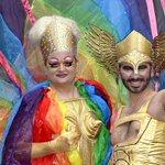 #Brighton #Pride 2015: 160,000 people to fill the citys streets - http://t.co/VZJCFmwt8L #BrightonPride http://t.co/NbnOWL99EC