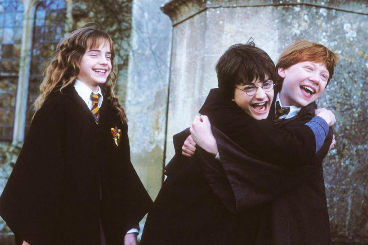 Happy birthday, What wizarding present would you get? Take our quiz: