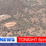 New Brisbane megasuburb approved but restrictions may make it unviable and cost 1,000 jobs #9News Saturday 6pm http://t.co/5vpkzsQq2g